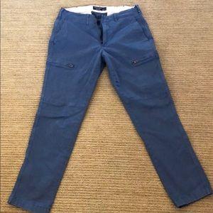A&F pants